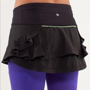 Lululemon Cycle Skirt